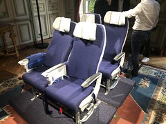Economy Brussels Airlines (Travel Guys) Tags: brusselsairlines