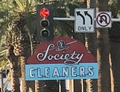 SOCIETY CLEANERS  LAS VEGAS NEVADA