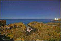 No safe harbour ... (e0nn) Tags: pentaxdfa1530wr hdpentaxdfa1530mmf28edsdmwr pentaxk1 pentax ricoh bombo quarry nocturnal night nightshot nighttime stars milkyway on1photoraw2019 on1