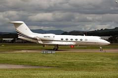 N807BC (ianossy) Tags: n807bc gulfstream aerospace givx g450 glf4 gla egpf