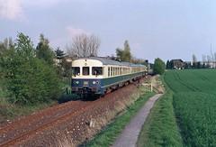 624 630 Bielefeld-Ubbedissen (A. Lippincott) Tags: db bahn train zug eisenbahn railway diesel dmu deutsche bundesbahn bielefeld ubbedissen owl vt24 baureihe 624 bw osnabrück lippe