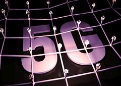 5G Netzwerk - violett (Christoph Scholz) Tags: 5g internet der dinge things 4g speed latenz ausbau telekom www frequenzen auktion online mobilfunk handy echtzeit strahlen belastung autonomes fahren smart home digitalisierung