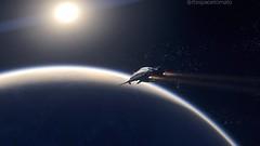 85x Over Lyria (Space Tomato) Tags: spaceship starcitizen space spacesim screenshot spacetomato spacephotography spacegame stunning spacestation scfi videogamescreenshot virtualphotographer virtualphotography videgameart videogames videogame videogamephotographer art lyria flight flying