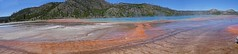 Pool of colour (D70) Tags: yellowstonenationalpark americannationalpark wyoming montana idaho geothermal park pool colour colourful
