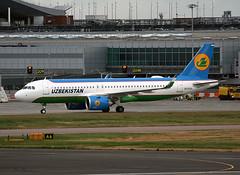 UK32021 (ianossy) Tags: airbus a320251n a20n uzbekistan airways