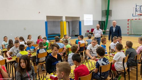 VII Szachowe Mistrzostwa SP Jaworzyna Śląska-9