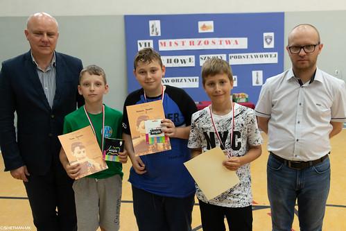 VII Szachowe Mistrzostwa SP Jaworzyna Śląska-135