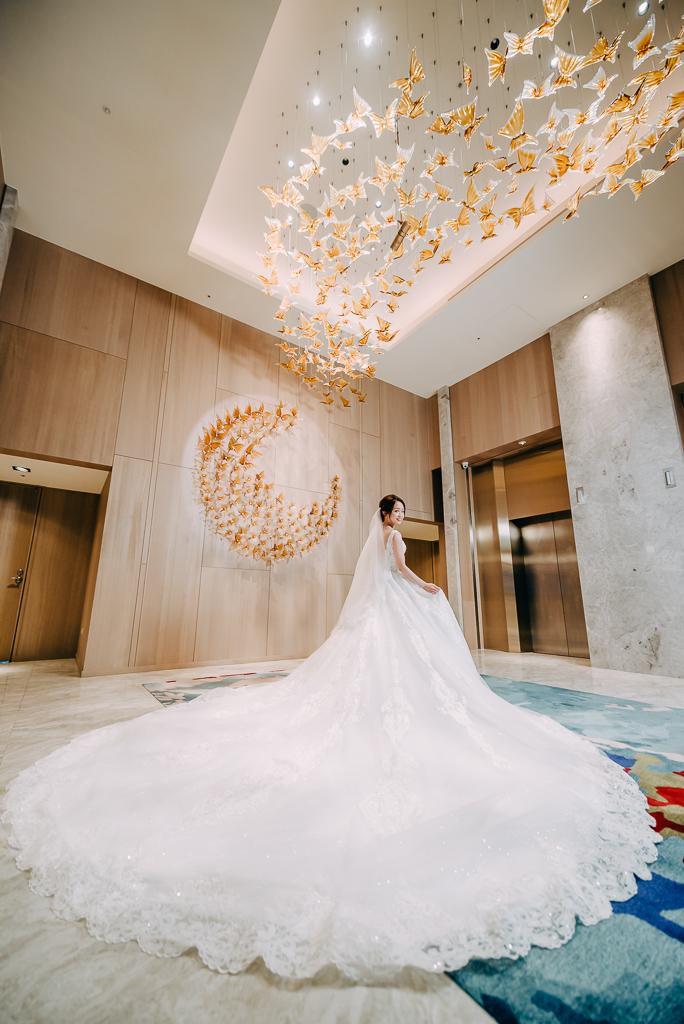 婚攝大嘴-格萊天漾大飯店婚禮攝影 (139)