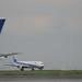 ANA B777 JA756A Landing at Haneda Airport 2