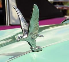 IMG_4406 (suzy33) Tags: sunbeam classic cars mascot