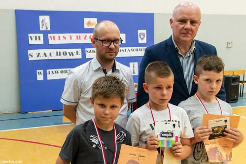 VII Szachowe Mistrzostwa SP Jaworzyna Śląska-130