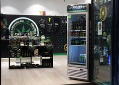 Rom, Via  dei Giubbonari, Amsterdam Cannabis Store (HEN-Magonza) Tags: rom roma rome italien italy italia viadeigiubbonari amsterdamcannabisstore rioneregola