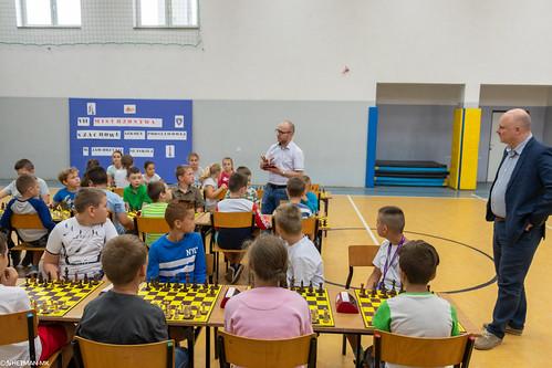 VII Szachowe Mistrzostwa SP Jaworzyna Śląska-2