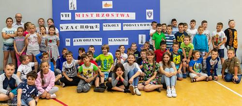 VII Szachowe Mistrzostwa SP Jaworzyna Śląska-67