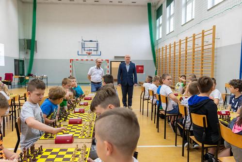 VII Szachowe Mistrzostwa SP Jaworzyna Śląska-8