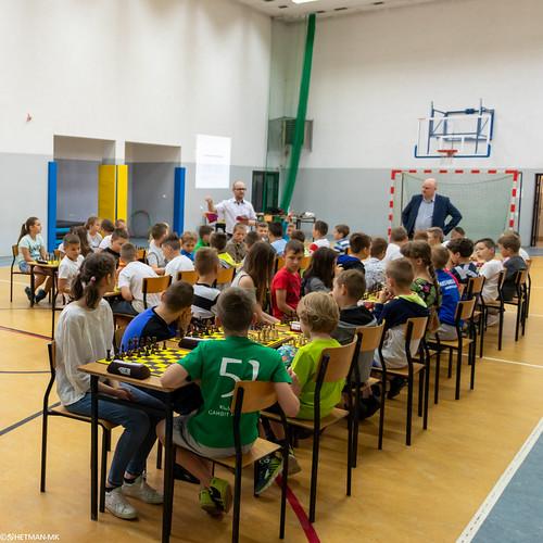 VII Szachowe Mistrzostwa SP Jaworzyna Śląska-3