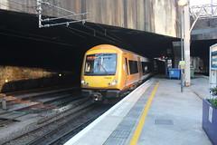 170635 (matty10120) Tags: class railway rail train travel birmingham new street 170