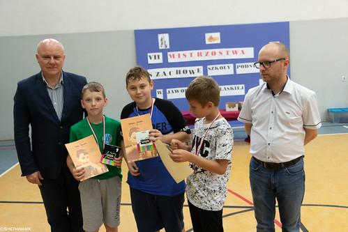 VII Szachowe Mistrzostwa SP Jaworzyna Śląska-134