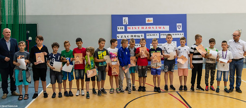 VII Szachowe Mistrzostwa SP Jaworzyna Śląska-133