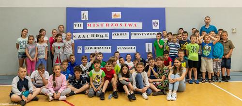 VII Szachowe Mistrzostwa SP Jaworzyna Śląska-66