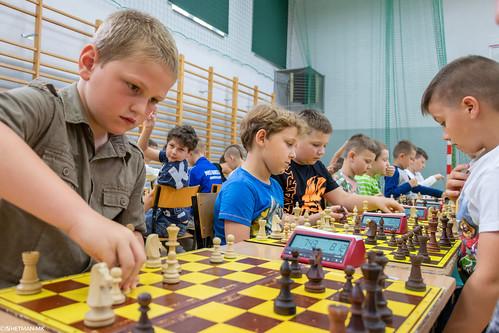 VII Szachowe Mistrzostwa SP Jaworzyna Śląska-52