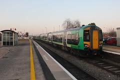 172212 (matty10120) Tags: class railway rail train travel stratford upon avon 172