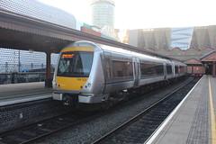 168323 (matty10120) Tags: class railway rail train travel birmingham moor street 168