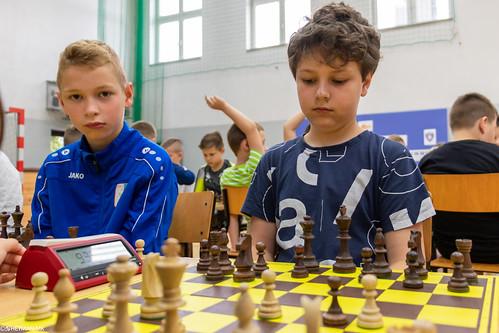 VII Szachowe Mistrzostwa SP Jaworzyna Śląska-28