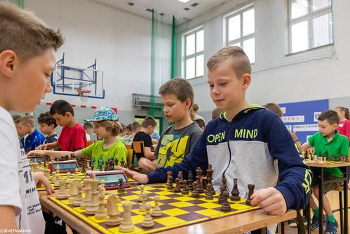 VII Szachowe Mistrzostwa SP Jaworzyna Śląska-25