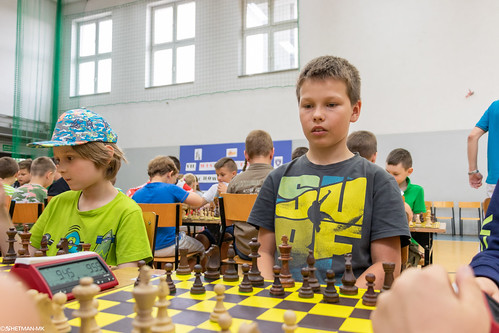 VII Szachowe Mistrzostwa SP Jaworzyna Śląska-26