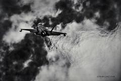 ✈️ Lockheed Martin F-35A Lightning II USAF, TLP Junio 10 de 2019. Albacete (ES) (EFRAIN A. JACOME Q.) Tags: verde