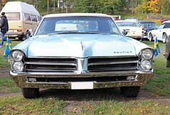 1965 Pontiac Bonneville (crusaderstgeorge) Tags: crusaderstgeorge classiccars cars chrome carmeet cool 1965pontiacbonneville 1965 pontiac bonneville americancars americanclassiccars americancarsinsweden högbo sweden sverige