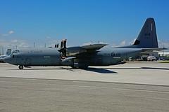 CAF 130604 (RCAF-ARC) (Steelhead 2010) Tags: rcaf arc royalcanadianairforce lockheed c130 cc130j hercules yhm 130604