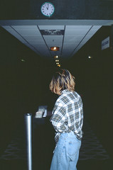 roya (MitchBoudreau) Tags: portrait film filmgrain filmphotography filmforfriday ektachrome person postthepeople fade toronto 35mm 35mmfilmphotography 135mm