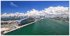 Miami, FL (Looking for something to post!!) Tags: canon eos 70d psp2019 paintshoppro2019 efex topazstudio studio miami florida cruising royalcaribbean symphonyoftheseas location travel 1022mm