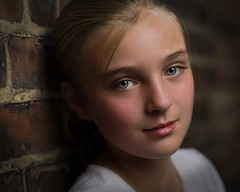 Briana 051819 (TNrick) Tags: portrait arnoldsbar alley cincinnati ohio cincinnatiohio lowkey ad2000