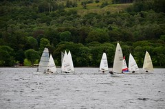 BUR_6057 (Coniston Sailing Club) Tags: coniston conistonsailingclub csc cumbria conistonwater wednesday