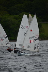 BUR_6012 (Coniston Sailing Club) Tags: coniston conistonsailingclub csc cumbria conistonwater wednesday