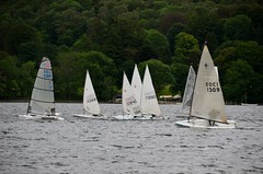 BUR_6059 (Coniston Sailing Club) Tags: coniston conistonsailingclub csc cumbria conistonwater wednesday