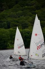 BUR_6026 (Coniston Sailing Club) Tags: coniston conistonsailingclub csc cumbria conistonwater wednesday