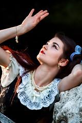 19 (Aliena.png) Tags: lolita lolitadress loli kawaii photography frenchcosplayer frenchcosplay