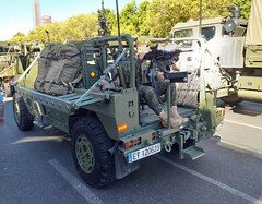 "VEHÍCULOS ESPECIALES DEL MANDO DE OPERACIONES ESPECIALES (MOE) E.T. / SPANISH ARMY  ""BOINAS VERDES"" (DAGM4) Tags: españa europa europe espagne difas2019 sevilla andalucía spain espanha military espana militar moe et spanien espagna specialforces espainia espanya 2019 ejércitodetierra uro spanisharmy boinasverdes vmoe urovamtac mandodeoperacionesespeciales urovamtacst5"
