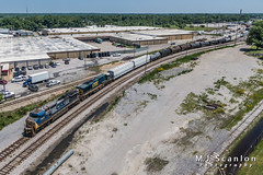 CSXT 7823 | GE C40-8W | CSX Leewood Yard (M.J. Scanlon) Tags: business c408w csx5259 csx7823 csxleewoodyard csxq533 csxt5259 csxt7823 cargo commerce dji digital drone es40dc engine freight ge horsepower landscape locomotive logistics mavic2 mavic2zoom memphis merchandise mojo move outdoor q533 quadcopter rail railfan railfanning railroad railroader railway scanlon tennessee track train trains transport transportation ©mjscanlon ©mjscanlonphotography