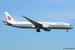 2019-05-22 PEK B-7879 (Paul-H100) Tags: 20190522 pek b7879 boeing 787 b787 dreamliner air china