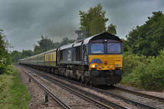 66429-Bache-13.6.29 (shaunnie0) Tags: branchlinesociety theconwaycat roodeejunction drs directrailservices 66429 class66 gm generalmotors dred bache