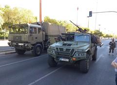 "VEHÍCULOS ESPECIALES DEL MANDO DE OPERACIONES ESPECIALES (MOE) E.T. / SPANISH ARMY  ""BOINAS VERDES"" (DAGM4) Tags: españa sevilla andalucía spain espanha europa europe military espana militar moe et espagne spanien espagna specialforces espainia espanya 2019 ejércitodetierra spanisharmy boinasverdes vmoe mandodeoperacionesespeciales difas2019 uro urovamtac urovamtacst5"