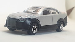 HTI GENERIC SALOON 1/64 (ambassador84 OVER 15 MILLION VIEWS. :-)) Tags: hti diecast