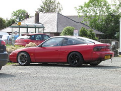 Photo of Nissan 200SX