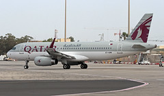 A7-AHW LMML 12-06-2019 Qatar Airways Airbus A320-232 CN 5217 (Burmarrad (Mark) Camenzuli Thank you for the 18.9) Tags: a7ahw lmml 12062019 qatar airways airbus a320232 cn 5217