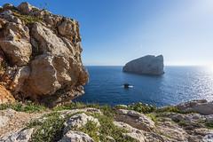 healing (*magma*) Tags: sardegna capocaccia alghero paesaggio landscape mare sea rocce rocks